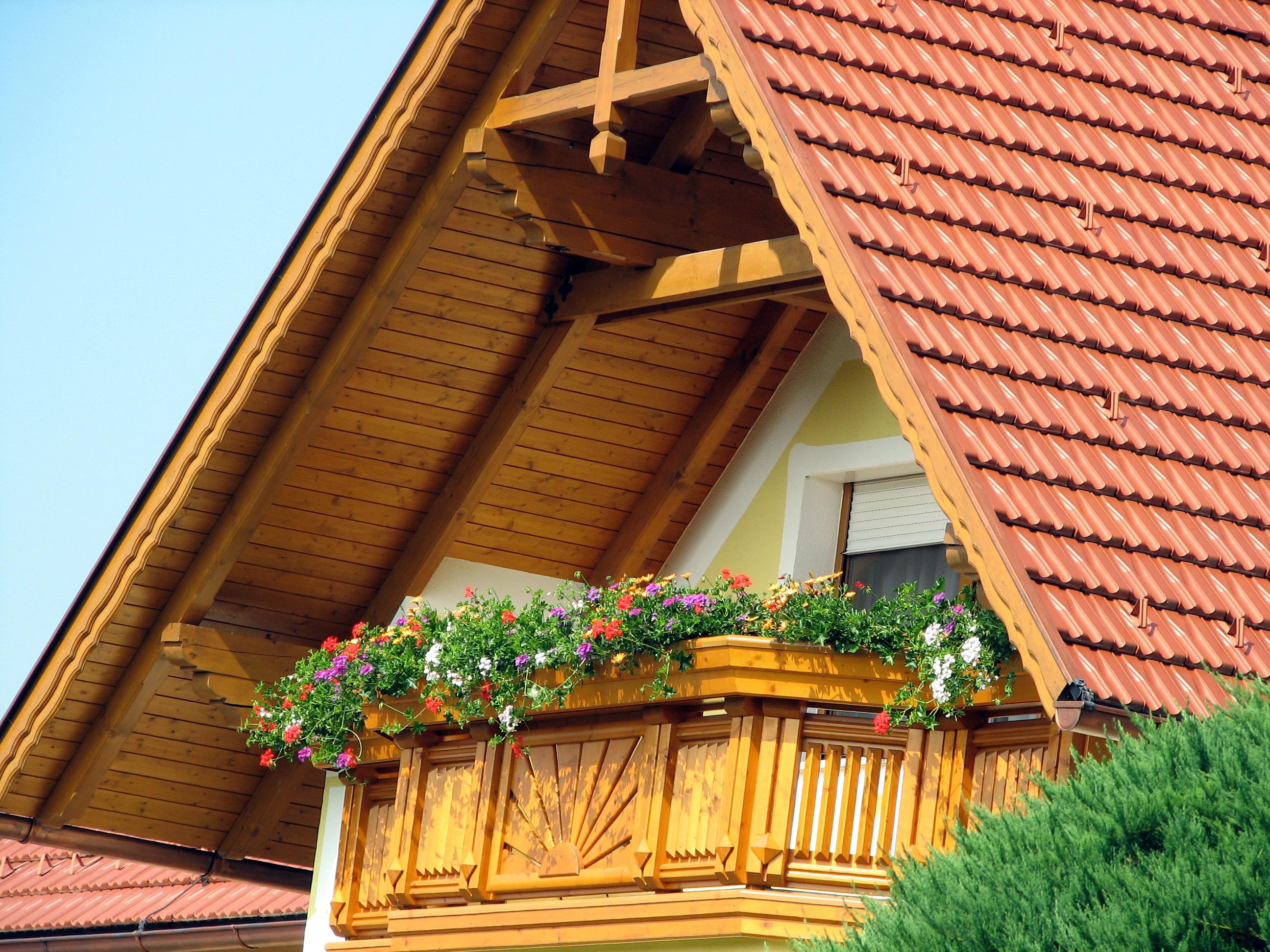 Крыша дома своими руками: установка, сборка, как построить к.